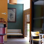 Cafeteria Milan Foto