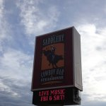 Photo of The Saddlery Cowboy Bar and Steakhouse