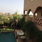 Riad Ain Khadra Foto