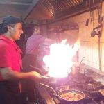 Foto di Fuego Restaurant