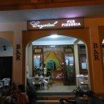 Cristal Pub Pizzeria
