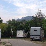 Photo de Camping Vrachos