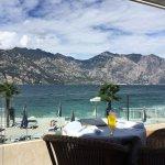 Al Bacio Restaurant Foto