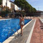 Hotel Roger de Flor Palace Foto