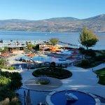 Cove Lakeside Resort Foto