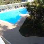 Photo de Perla Beach Apartments