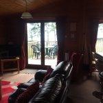 Belan Bach Lodges Photo