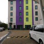 Photo de Hotel Verde Cape Town International Airport
