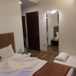Hotel Chaitali & Vista Rooms Picture