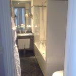 Foto de Hotel Astor Saint-Honore