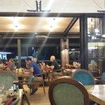 Antre Cafe - Kitchen