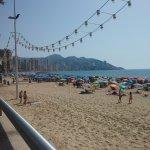 Foto di Playa de Levante