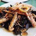 Foto de Restaurant Casa de Fusta L'Estany