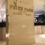 Photo of Feirs Park Hotel
