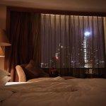 Kempinski Hotel Shenzhen Foto