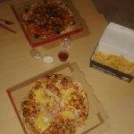 Foto de Amigos Pizza