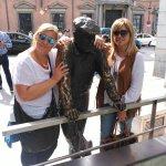 Photo de SANDEMANs NEW Madrid Tours