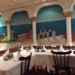 Griechisches Restaurant Plaka II am See