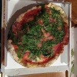 Pizza Grand Prix