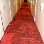 citizenM Schiphol Airport Foto