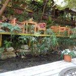 Arikanda River Garden Hotel Foto