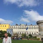 Foto de SANDEMANs NEW Dublin Tours