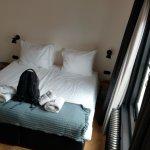 Hotel IX Amsterdam Foto