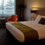 Photo de Sudima Hotel Christchurch Airport