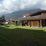 Manuallaya -The Resort Spa in the Himalayas
