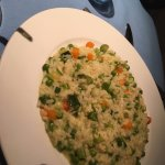 Risotto with Spring Vegetable (right out of the can !)