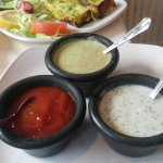 Sauces for Paneer