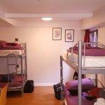 Smart City Hostels Edinburgh Foto