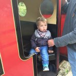 Foto de Lappa Valley Steam Railway