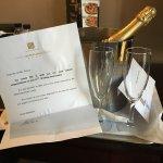 Foto de Hotel Barcelona Center