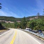 Kancamagus Highway Foto