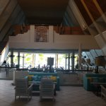 Photo de Beachcomber Le Victoria Hotel
