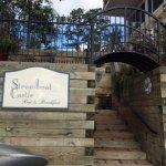Photo de Steamboat Castle Bed & Breakfast