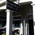Foto de Mount View Hotel & Spa