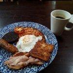 Regular Scottish Breakfast