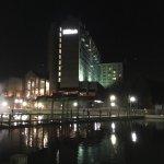 Foto de Hilton Charlotte University Place