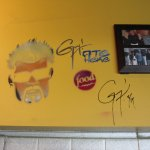 Tin Roof Grill - Guy Fieri Ate Here