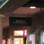 Φωτογραφία: Ninety's Sandwiches & Ice CRM