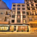 Foto Serena Hotel
