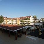 Side Yesiloz Hotel Foto