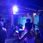 bailando en calle 62