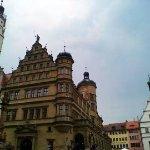 Foto de Rothenburg Town Hall (Rathaus)
