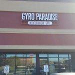 Foto de Gyro Paradise-Mediterranean Grill