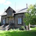 19th century Anderson Homestead