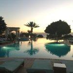 Foto de Jordan Valley Marriott Resort & Spa