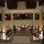 Zdjęcie Jordan Valley Marriott Resort & Spa